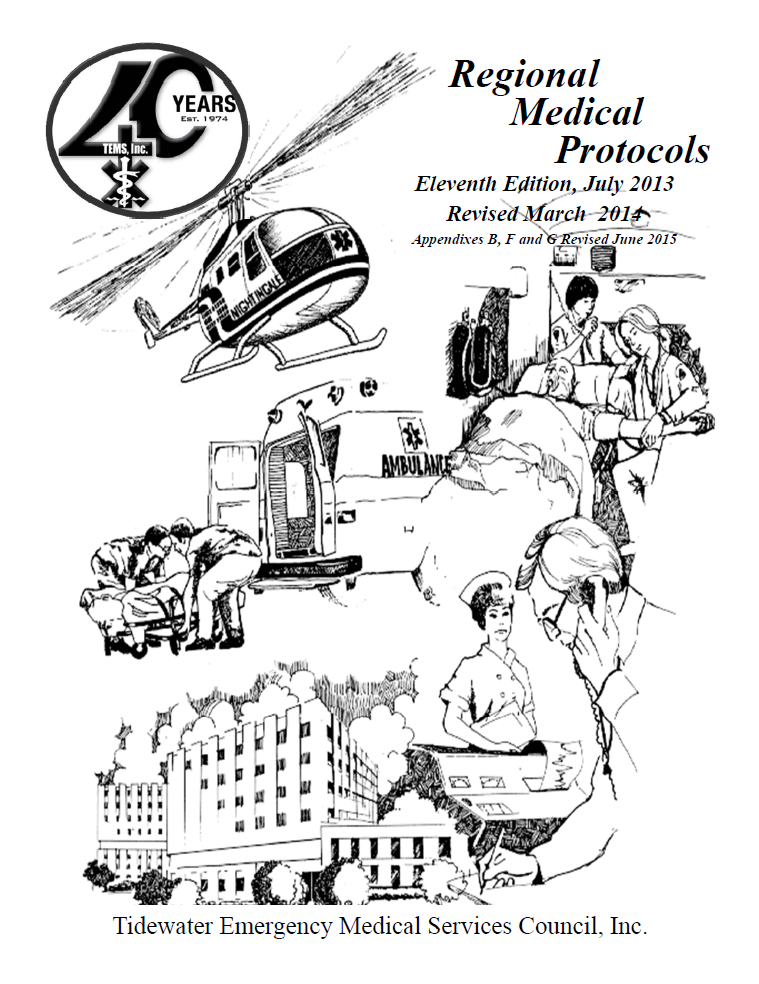 TEMS Protocol Manual Cover
