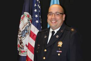 Deputy Chief Appointments